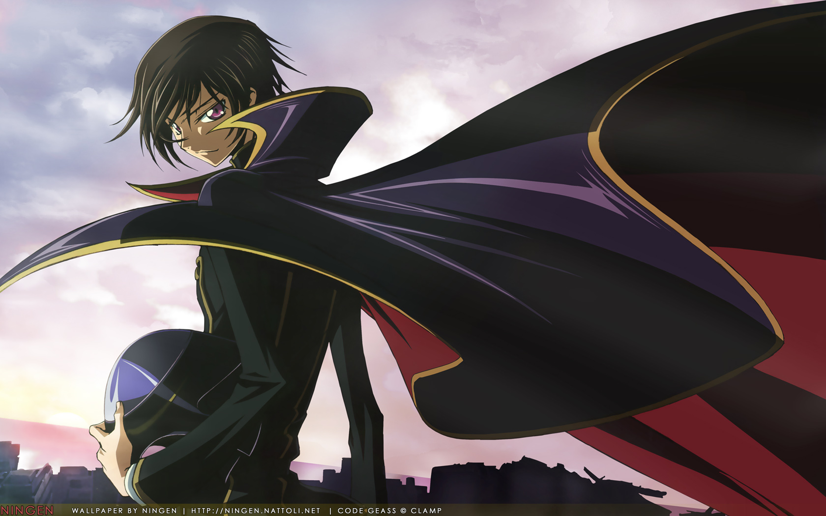 3 3 vampire knight 2 bleach number code geass Code Geass