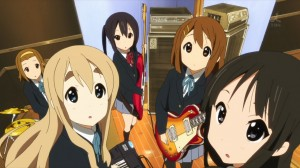 Anime-k-on season 2(2)